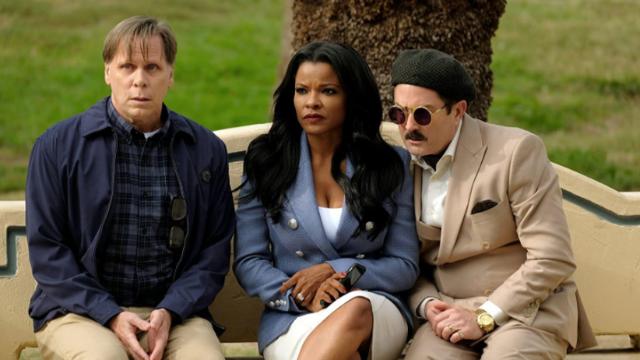 Cole tenta se recuperar após o noivado de Natalie. Murtaugh se preocupa com a conexão entre um assassinato que está investigando e uma oportunidade recebida por Trish de servir como co-consultora de um processo com Leo Getz.