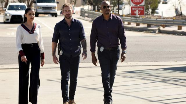 O testemunho de Murtaugh de um suposto sequestro e a investigação de Cole de um assassinato começam a colidir.