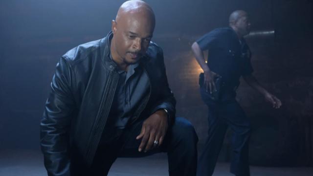 Murtaugh percebe que seus movimentos de luta estão um pouco defasados quando ele e Cole investigam o assassinato de um lutador de MMA.