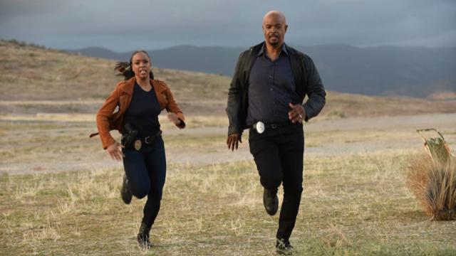 O ex-agente da CIA Wesley Cole retorna após uma missão e se torna o novo parceiro de Murtaugh.