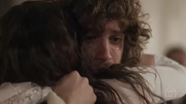 Joaquim é o filho desaparecido de Amália e irmão de Dom Pedro