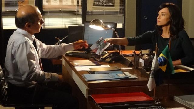Joana denuncia Tereza Cristina por morte de Marcela: 'Achamos a assassina'
