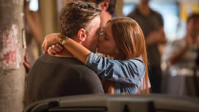 Eliza pede Arthur em namoro: 'No nosso amor eu acredito'