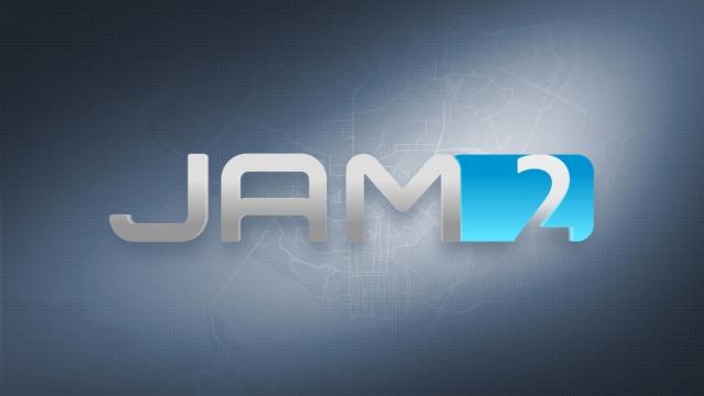 Jornal da rede exibido no slot do praça tv 2.