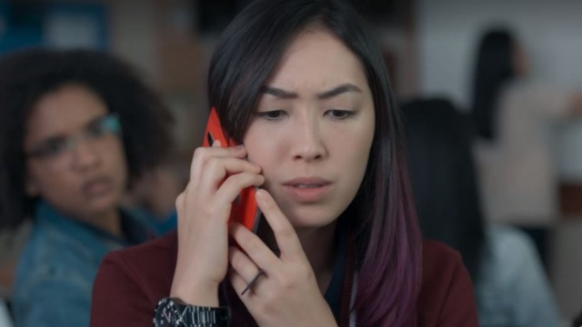 Tina se preocupa com o sumiço de Lica: 'Não apareceu e nem deu notícias'