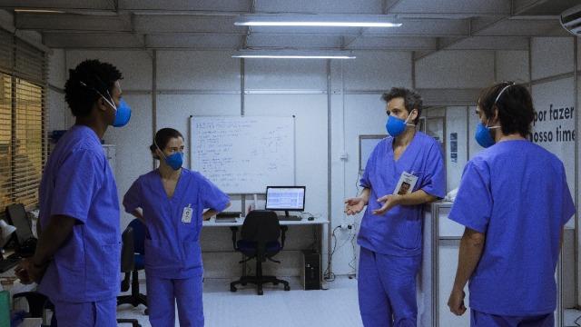 Série volta ao ar com dois episódios inéditos para homenagear profissionais de saúde que atuam no combate ao novo coronavírus.