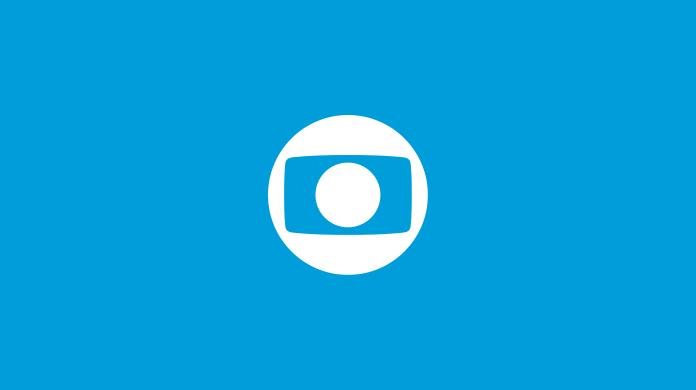 Site oficial da Rede Globo
