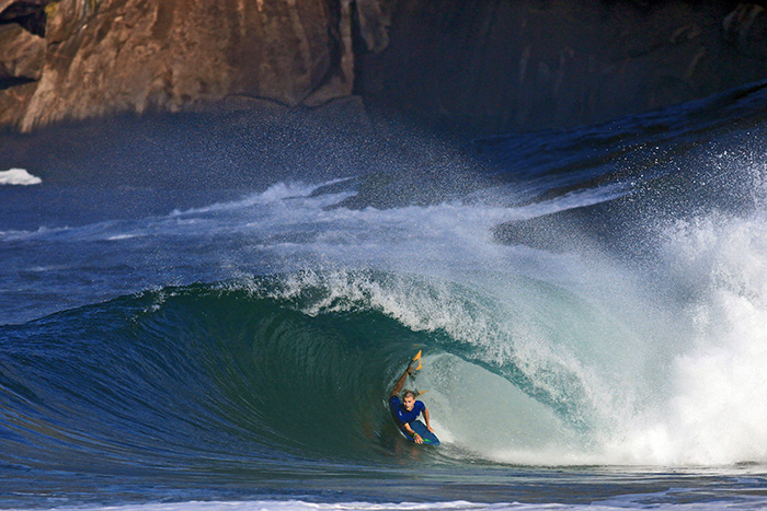 Jared Houston ganhou a etapa de 2014. Foto: Tony D´Andrea.