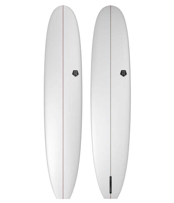 1974 Surfboards