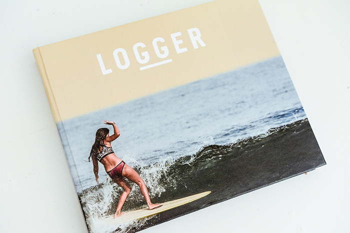 The Logger Book.