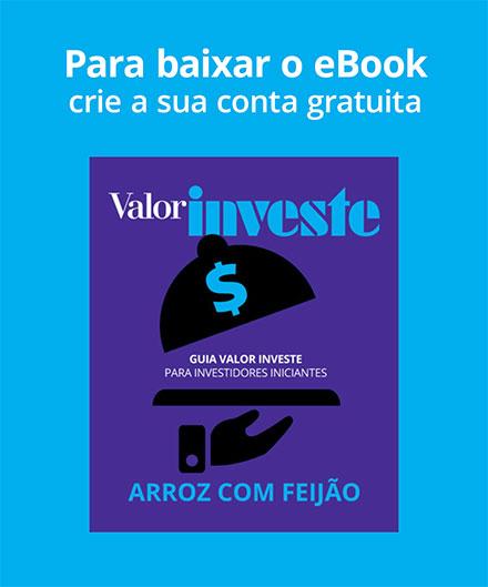 eBook Arroz com Feijão